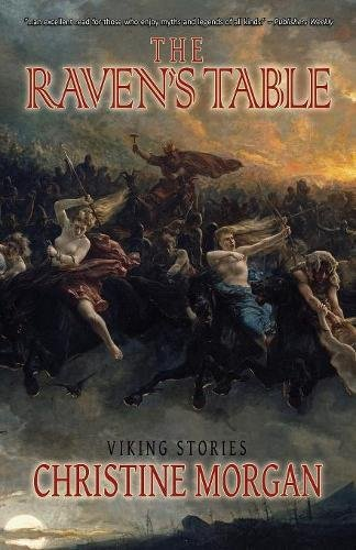 The Raven's Table: Viking Stories by Word Horde