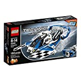 LEGO Technic Hydroplane Racer 42045 Building Kit