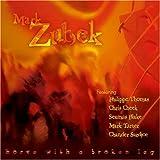 Mark Zubek Horse With A Broken Leg Mainstream Jazz