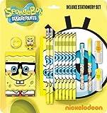 SpongeBob SquarePants: Deluxe Stationery Set