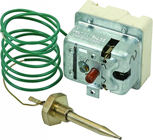 (ELECTROLUX PROFESSIONAL 007042 SAFETY THERMOSTAT; 338 C)