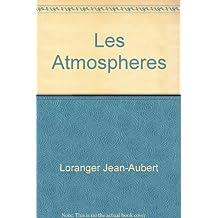 ATMOSPHÈRES (LES) - POÈMES