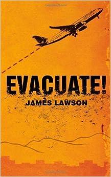 Book Evacuate! by James Lawson (2010-06-03)