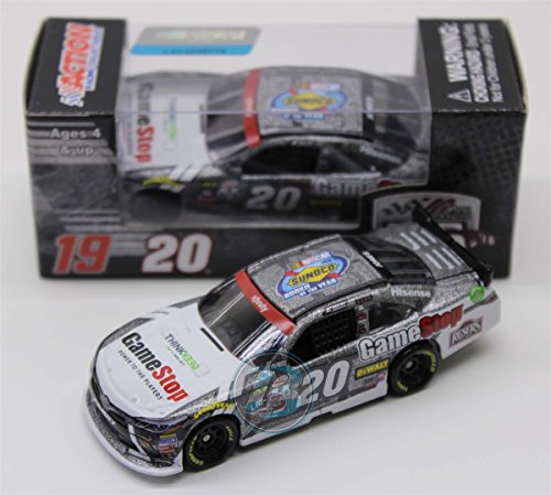 Erik Jones 2016 NASCAR Xfinity Series Rookie of the Year Galaxy Finish Diecast Car 1:64