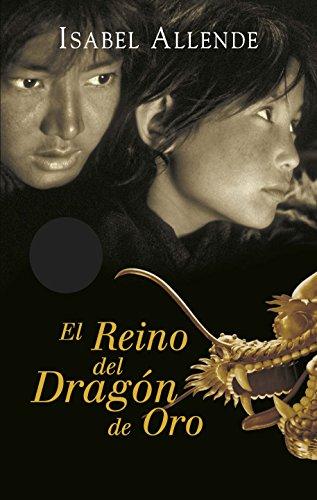 Descargar Libro El Reino Del Dragón De Oro Isabel Allende