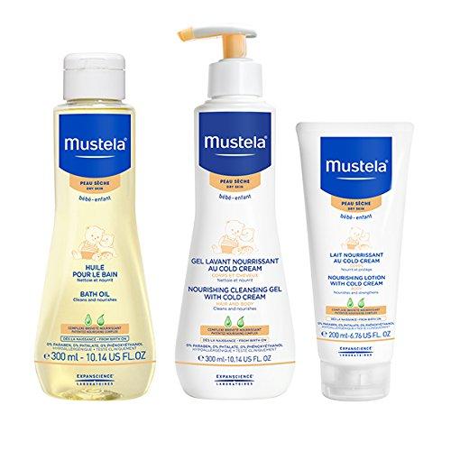 Mustela Dry Skin Bathtime 2 04