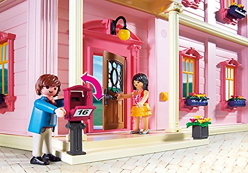 PLAYMOBIL Deluxe Dollhouse Playmobil Cranbury 5303