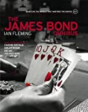 James Bond: Omnibus Volume 001: Based on the novels that inspired the movies
