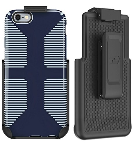 Encased Belt Clip Holster for Speck CandyShell & CandyShell Grip Series - iPhone 6 / 6s (4.7