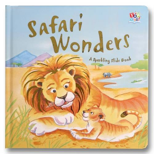 Download Safari Wonders (Sparkling Slide Books) PDF