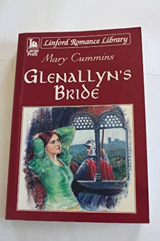 book cover of Glenallyn\'s Bride