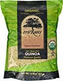 Tru Roots 100% Whole Grain Quinoa (2lb Bag)