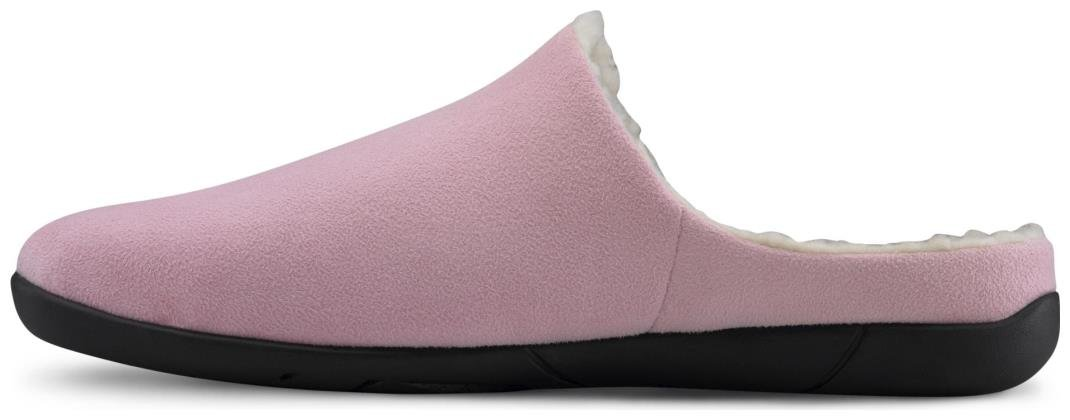 Dr. Comfort Women's Cozy Pink Diabetic Slippers by Dr. Comfort (Image #4)