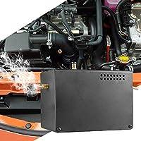 steel.frame.motor Vac-Leak Hunter Smoke Tester Vacuum 12V Automotive Smoke Machine Leak Detector Diagnostic Tester