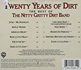 Twenty Years of Dirt: The Best of The Nitty Gritty