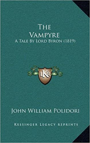 order of the vampyre