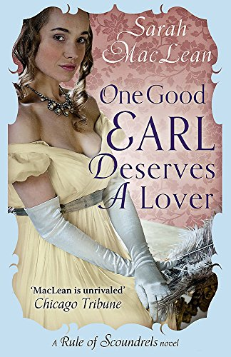 Image of One Good Earl Deserves A Lover (Rules of Scoundrels)