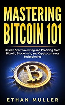 Bitcoin and cryptocurrency technologies amazon