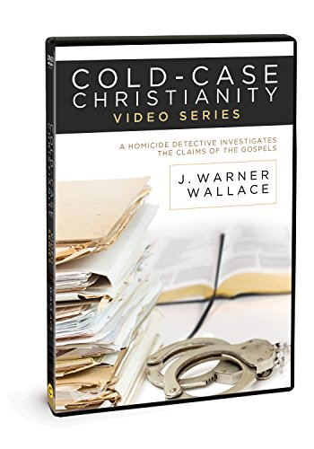 (Cold-Case Christianity Video Series with Facilitator's Guide)