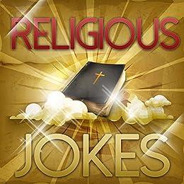 Religious jokes and humor