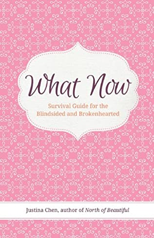 book cover of What Now