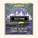 Twenty Thousand Leagues Under the Sea | Jules Verne, Dove Audio - producer