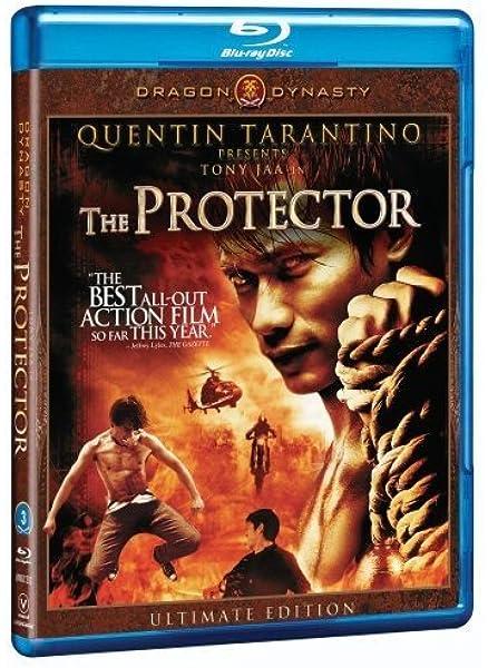Protector Edizione: Stati Uniti Reino Unido Blu-ray: Amazon ...