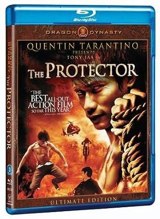 The Protector (Tom yum goong) (2005) 720p HEVC UNCUT BluRay x265 ESubs [Dual Audio] [Hindi or English] [450MB]
