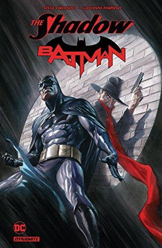 (The Shadow/Batman)