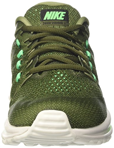 Vert Summit Homme Electro Legion Palm 12 Green Vomero Nike Zoom Air Green Chaussures Course White Black de Green fwn81xAq