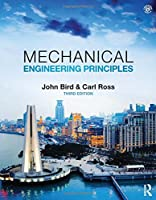 Mechanical Engineering Principles, 3rd Edition Front Cover