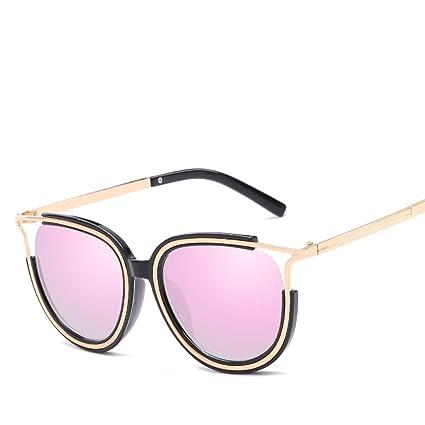 RinV Mujer Moda Gafas De Sol Tendencias Europeas Y ...