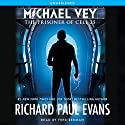 Michael Vey: The Prisoner of Cell 25 Audiobook by Richard Paul Evans Narrated by Fred Berman