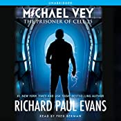 Michael Vey: The Prisoner of Cell 25 | Richard Paul Evans