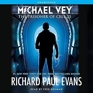 Michael Vey: The Prisoner of Cell 25 Audiobook