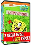 DVD : Spongebob Squarepants Two-Pack (Lost at Sea / Tales From the Deep)