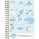 San-x Jinbesan Notebook B6(B)