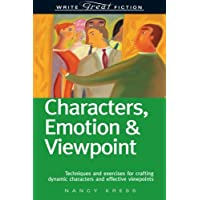 Characters Emotions & Viewpoint