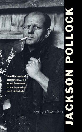 Jackson Pollock for sale  Delivered anywhere in Canada