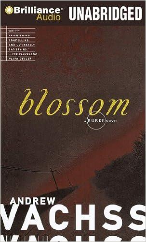 Book Blossom (Burke)