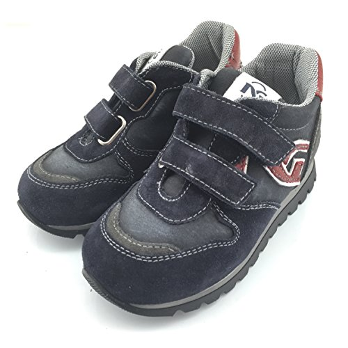 Nero Giardini , Jungen Sneaker blau blau
