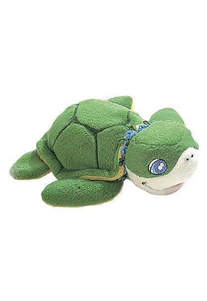 Amazon.com: Li 'l de Ohana bebé Honu tortuga de peluche ...