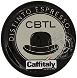 The Coffee Bean & Tea Leaf Cbtl Distinto Espresso Capsules, 10 Count (Pack of 8) Review