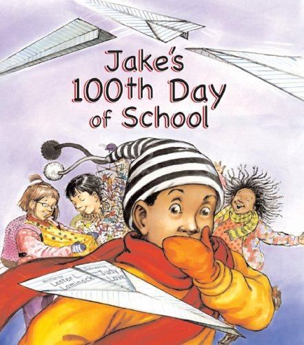 Jake's 100th Day of School -