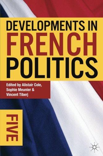Developments in French Politics 5