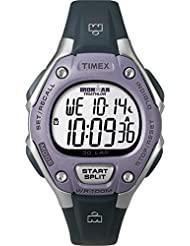Timex Ironman 30-Lap T5K410GP Women's Purple Watch