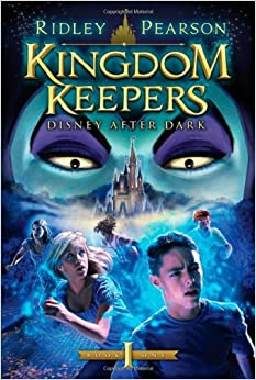 Image result for kingdom keepers