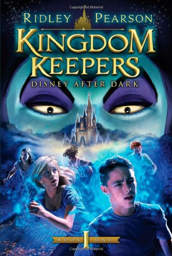 Kingdom Keepers: Disney After - Kingdom Magic World In Disney