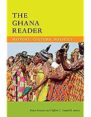 The Ghana Reader: History, Culture, Politics