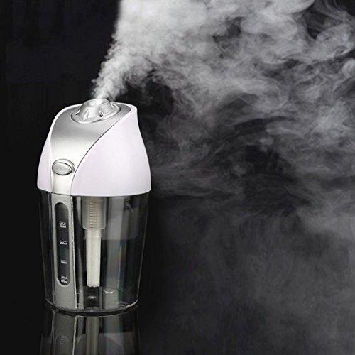 ultrasonic max humidifier - 8